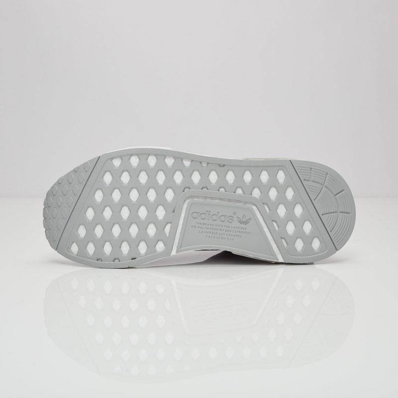 adidas Originals NMD_CS1 PK White Grey_4