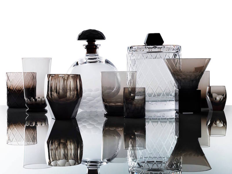 Moser USA Barware