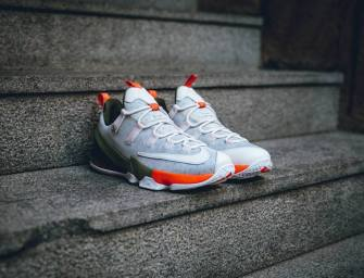 Shoe of the Day // Nike Lebron XIII Low Limited Basketball Shoe