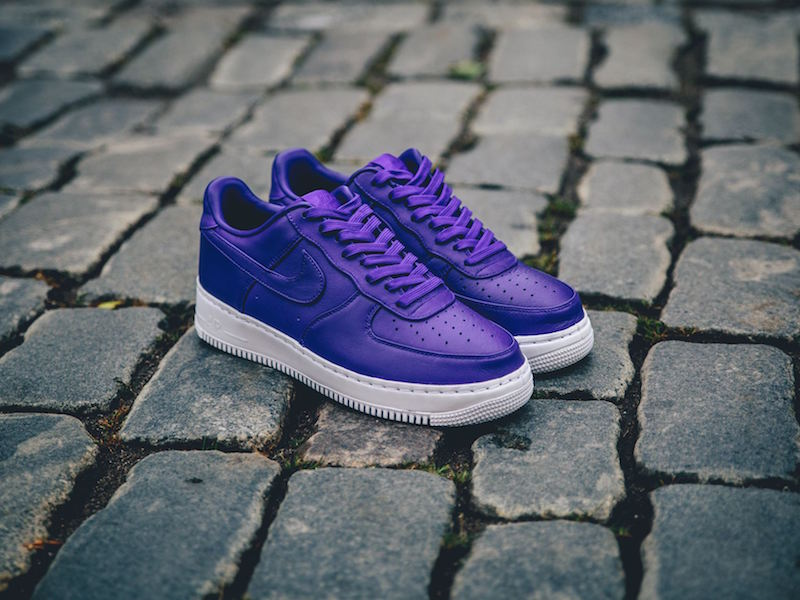 NikeLab Air Force 1 Low Concord
