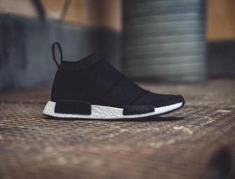 "Shoe of the Day // adidas Originals NMD_CS1 PK ""Winter Wool"""