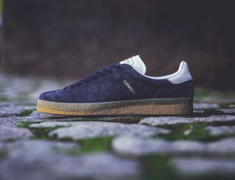 "Shoe of the Day // adidas Topanga Clean ""Night Navy"""
