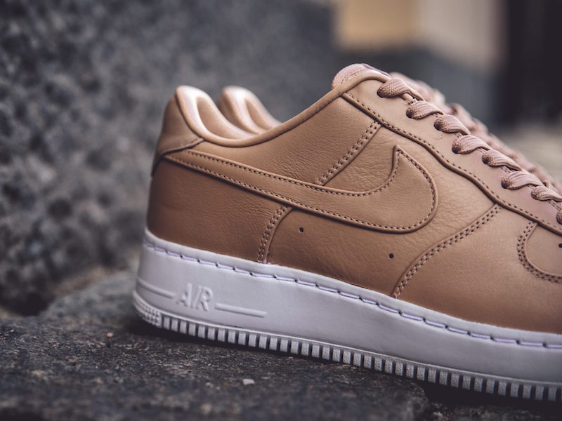 NikeLab Air Force 1 Low Vachetta Tan_2