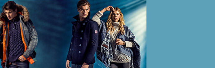 Superdry Men at BrandAlley