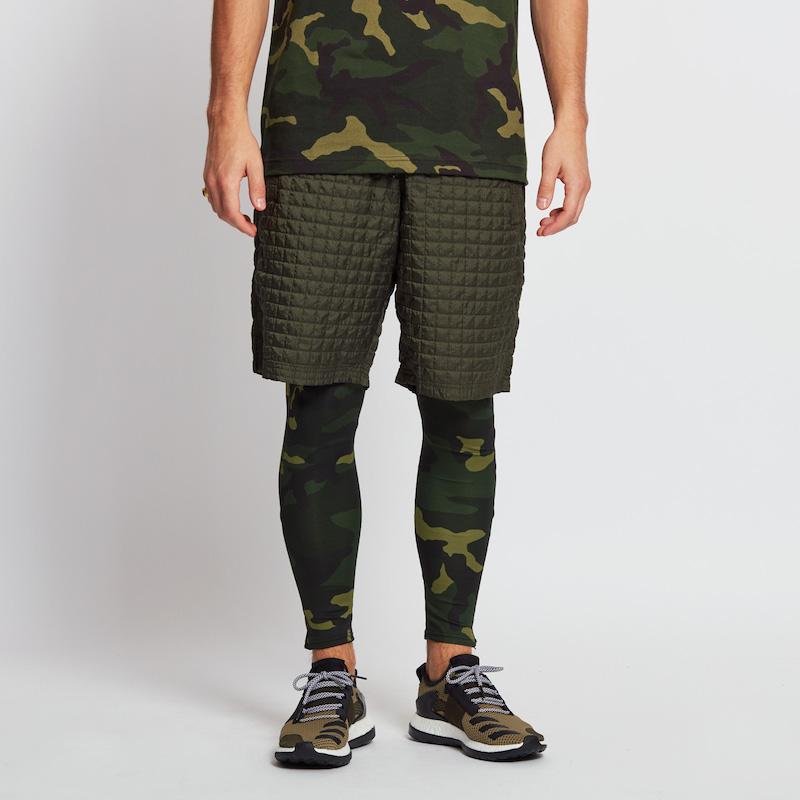 adidas Day One Camouflage Leggings