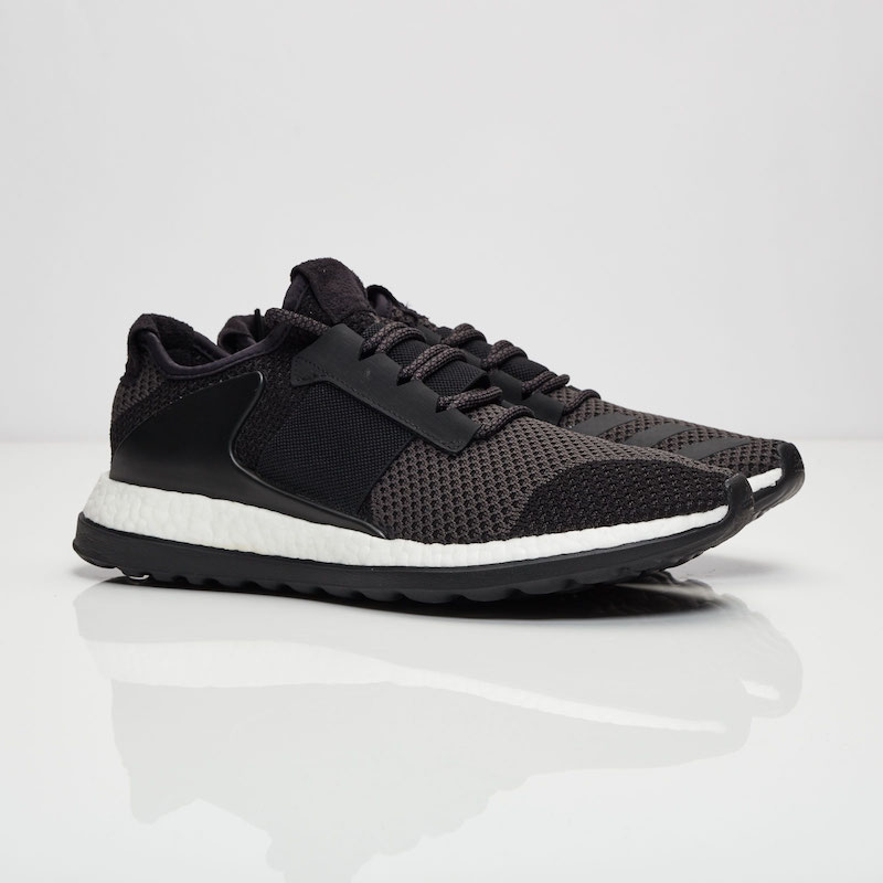 adidas Day One Pure Boost ZG Black