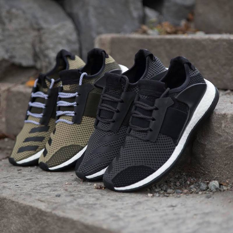adidas Day One Pure Boost ZG