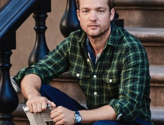 The Flannel Spectrum: 4 Ways To Wear J.Crew Flannel Shirts