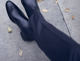 Top 10 Menswear Essentials of Fall 2016