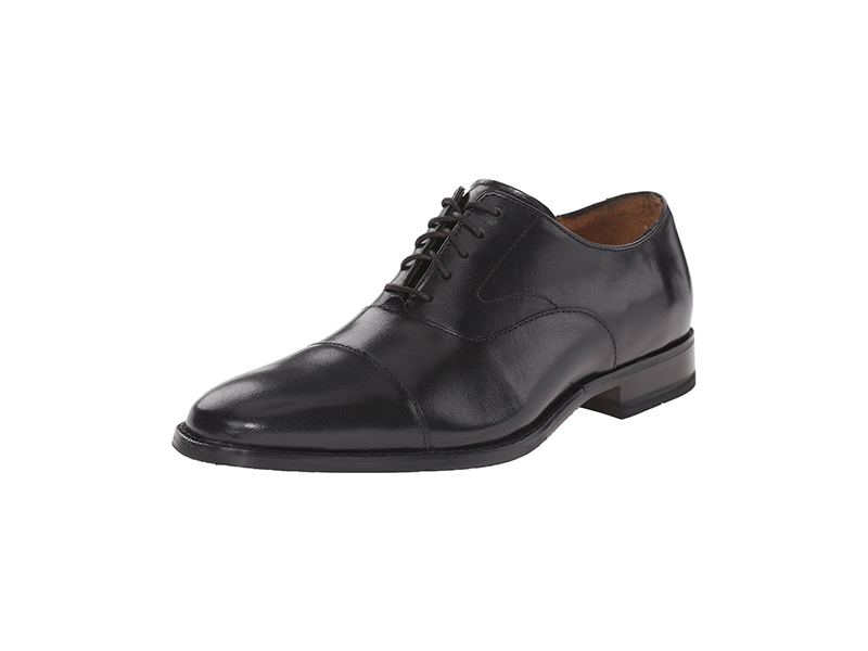 Cole Haan Garrett Grand Cap-Toe Oxford Shoe