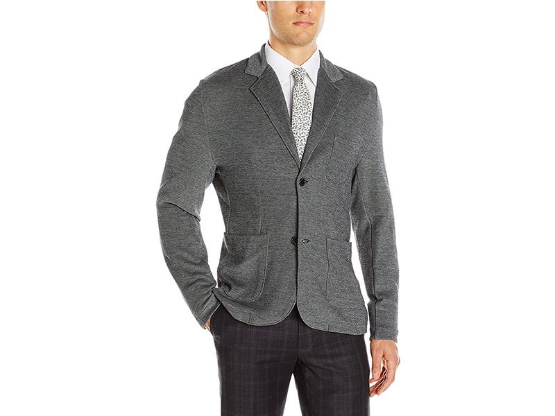 Threads 4 Thought Pique Jersey Blazer