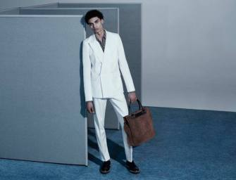 New Business: Modern Man's Weekday Uniform for Spring 2017