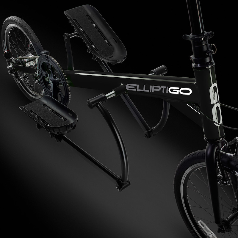 ElliptiGO ARC 3 Outdoor Elliptical Bikes
