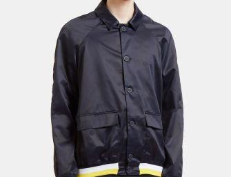 Youthful Sportswear: Sunnei Spring 2017 Lookbook at LN-CC