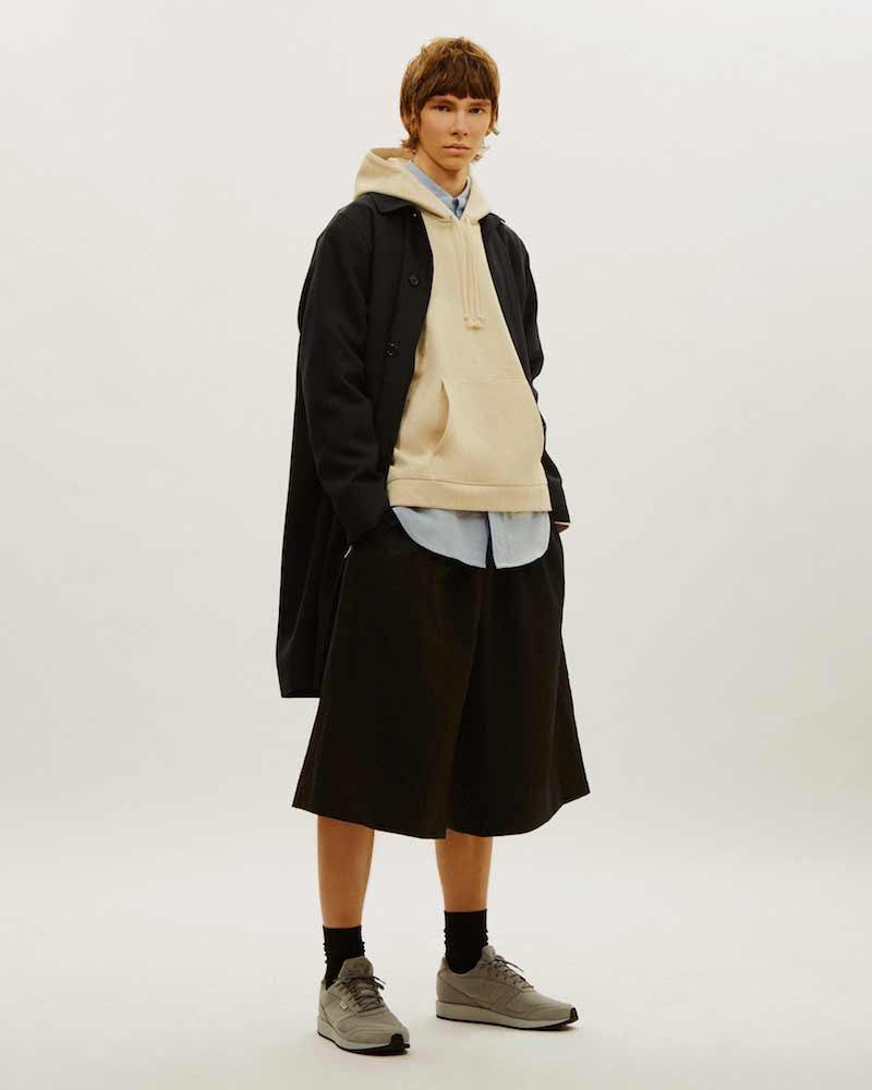 Acne Studios March Oversized Coat