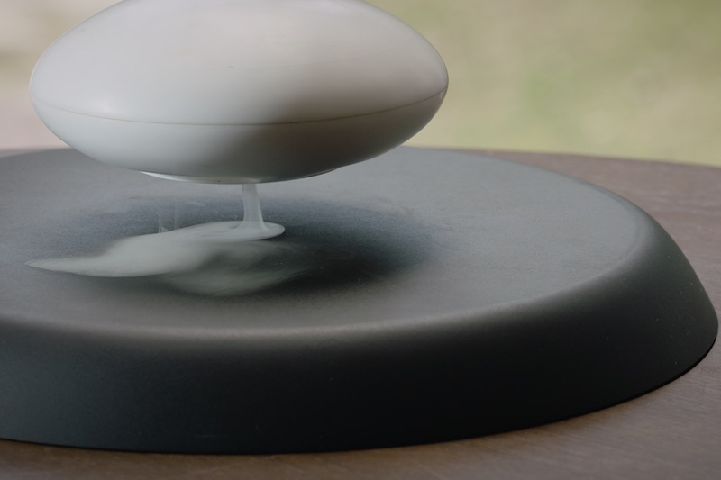 YUN Levitating Incense Holder 6