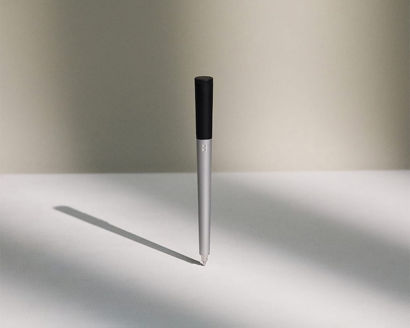 InstruMMents 01 Dimensioning Instrument and Pencil