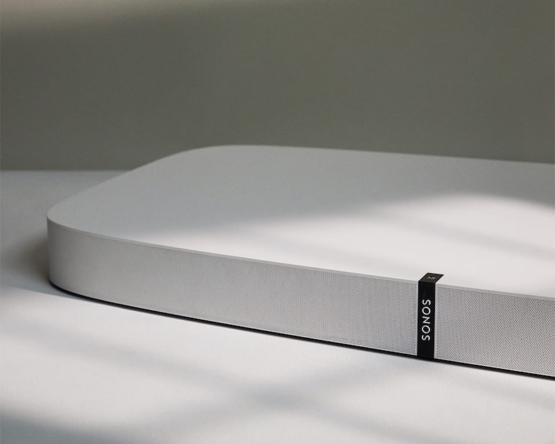 Sonos PLAYBASE Wireless Soundbar