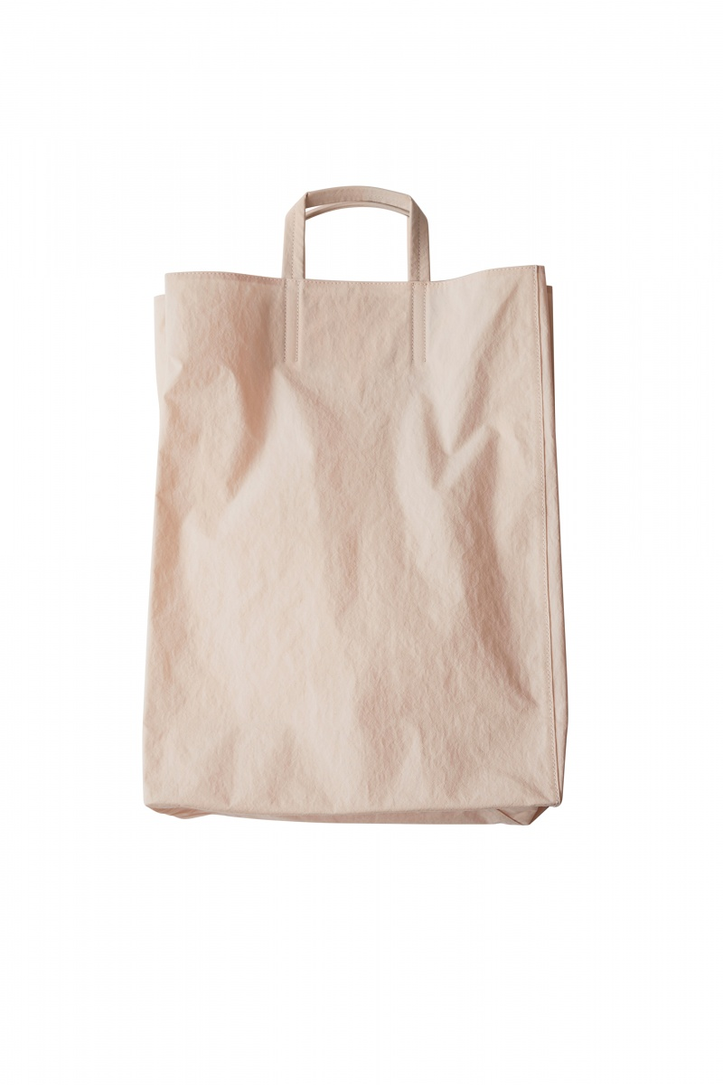 Acne Studios Baker Shopper Bag in Brown