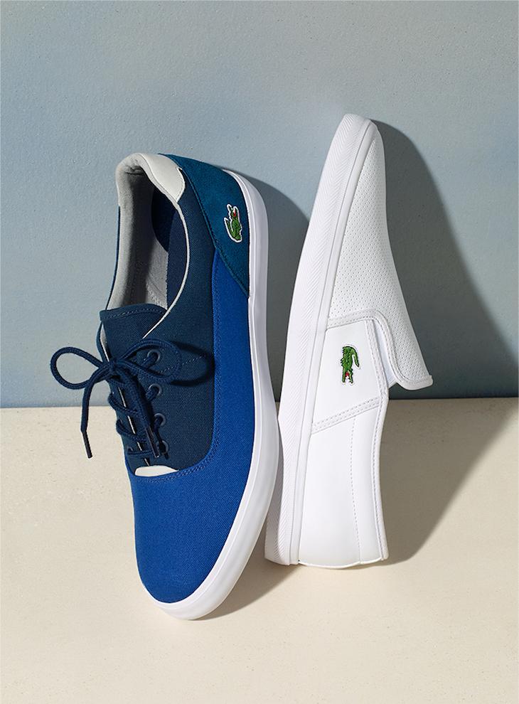 Lacoste Gazon BL 1 Fashion Sneaker