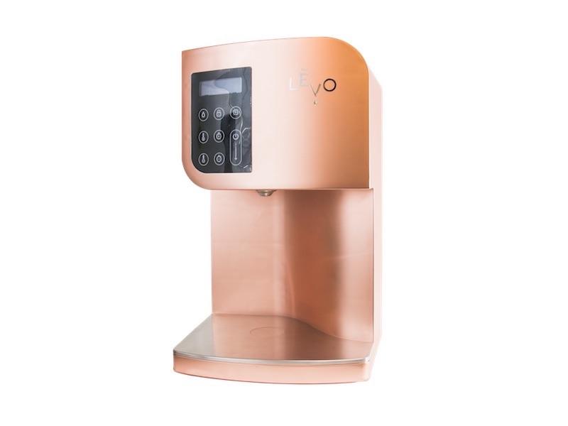 LEVO Oil Infuser Copper