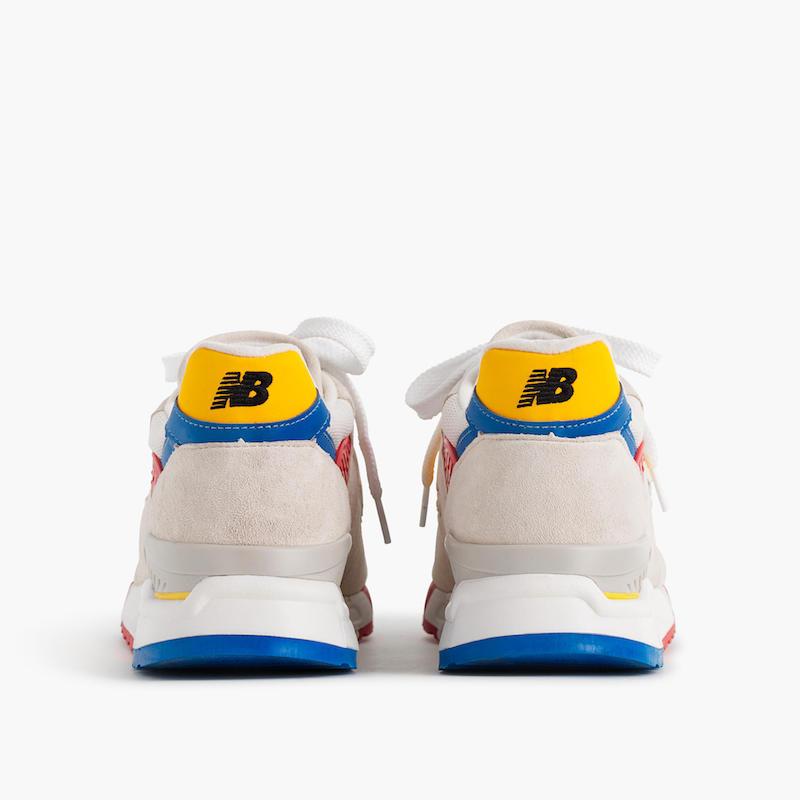 New Balance for J.Crew 998 Beach Ball sneakers_4