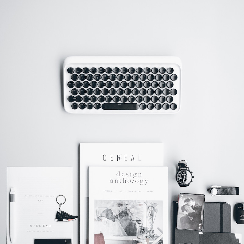 lofree Wireless Mechanical Keyboard