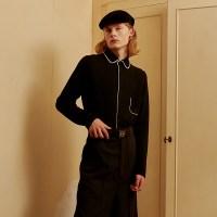 Occupied: Luisa Via Roma Fall 2017 Menswear Lookbook