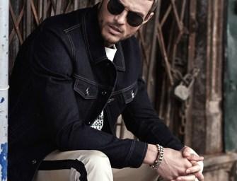 LVR Interview // Actor Ryan Cooper