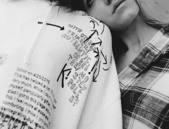 Eternal Youth: R13 Fall 2017 Menswear Lookbook at Barneys New York