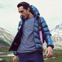 Into The Wild: Fall 2017 Outdoor Menswear Lookbook