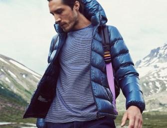 Into The Wild: Fall 2017 Outdoor Menswear Lookbook