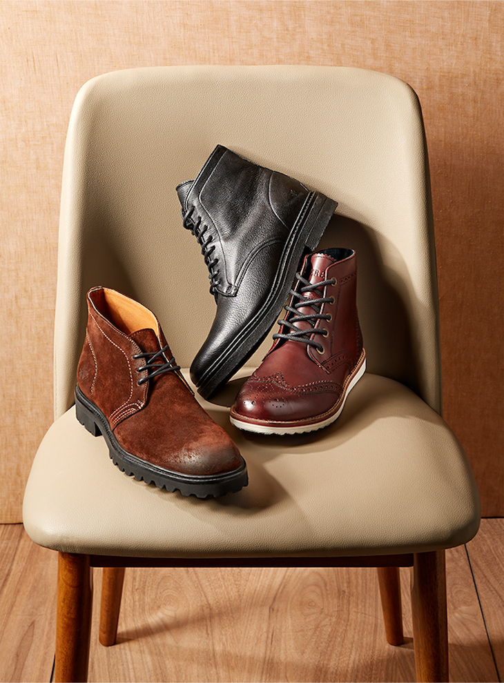 Fall-Favorite Boots