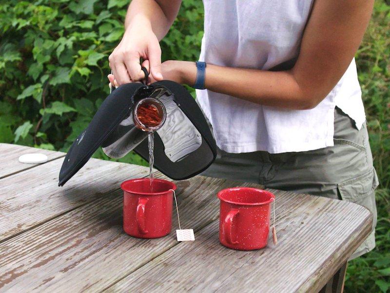 GoSun Go Portable Solar Cookers