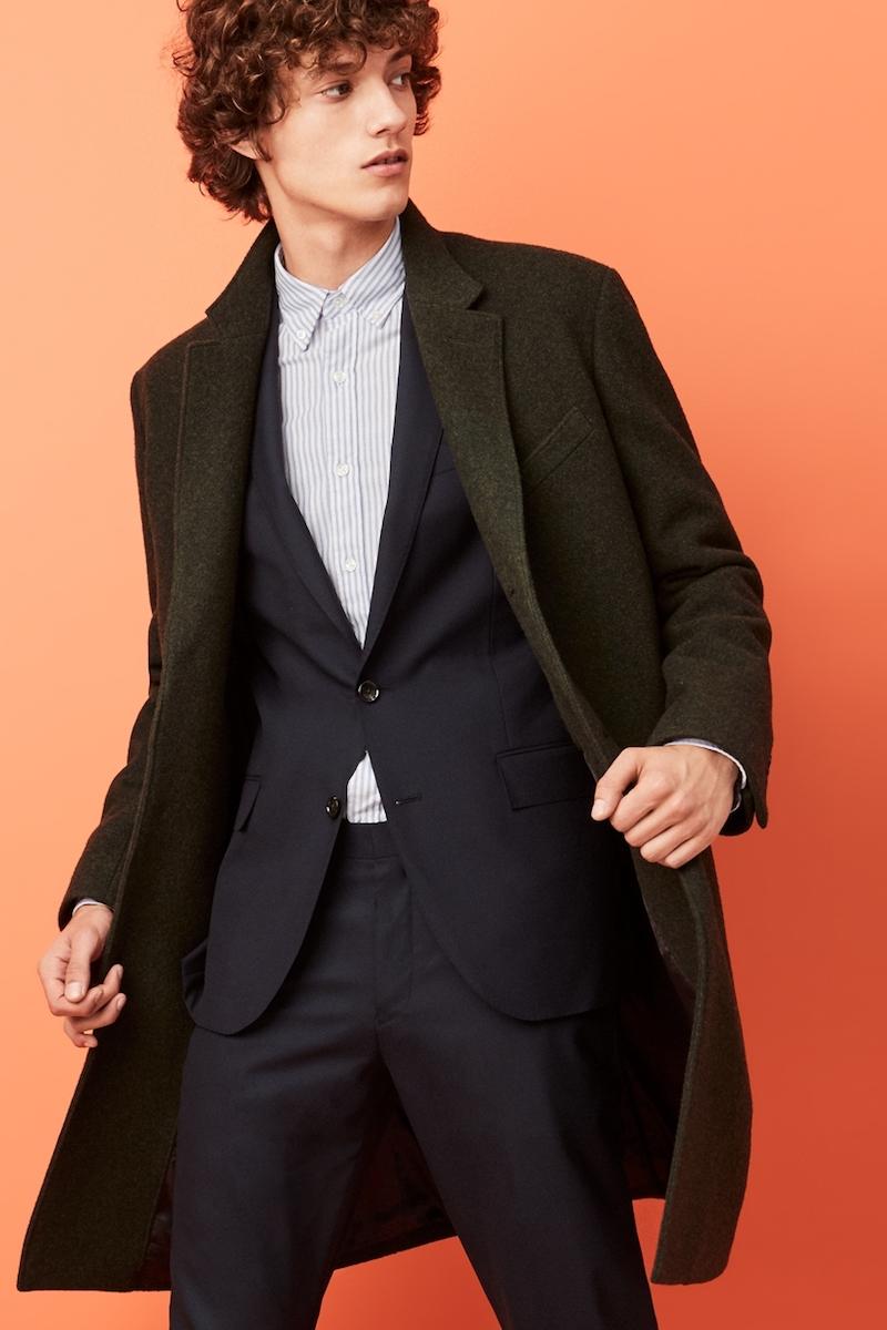 41e450d97b9c5a What To Wear // Top 4 Coats You Need This Winter | LifeStyle Fancy