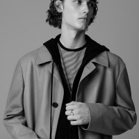 Homme Goods: Barneys New York Menswear Collection Fall 2017 Lookbook