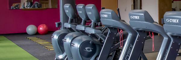 Lifestyle Fitness membership