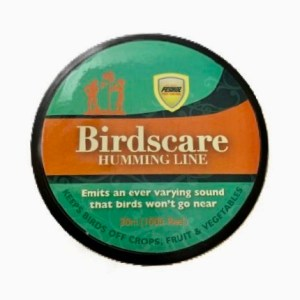 Pestrol Bird Scare Humming Line
