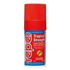 repel tropical stick 30g