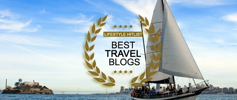 lshl best travel blogs - Best Travel Blogs To Explore The Globe With – 2018