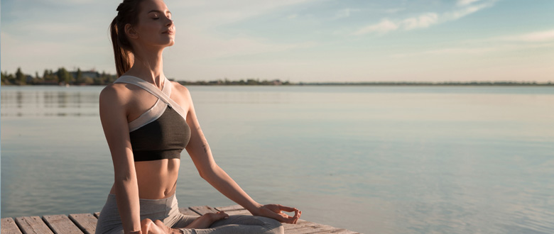 8 benefits of meditation - 8 Benefits of Meditation