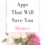 6 Free Apps That Will Save You Money