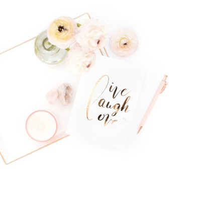 How To Stress Less As A Blogger
