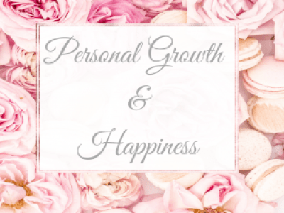 Personal Growth & Happiness