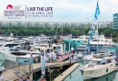 Counting down to Singapore Yacht Show 2019!