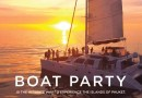 Boat party !!! By CASTAWAY CLUB PHUKET