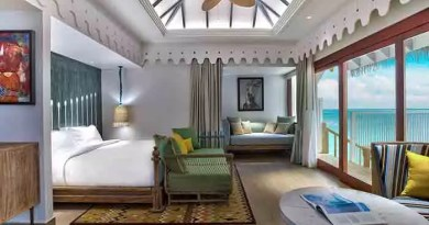 S Hotels & Resorts Invites the World to Stay and Play at SAii Lagoon Maldives