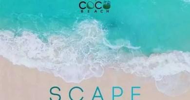 SCAPE Festival at COCO Beach Koh Yao Yai Phuket