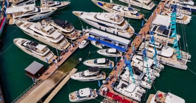 Simpson Marine Celebrates Multiple Successes at Singapore Yacht Show 2019