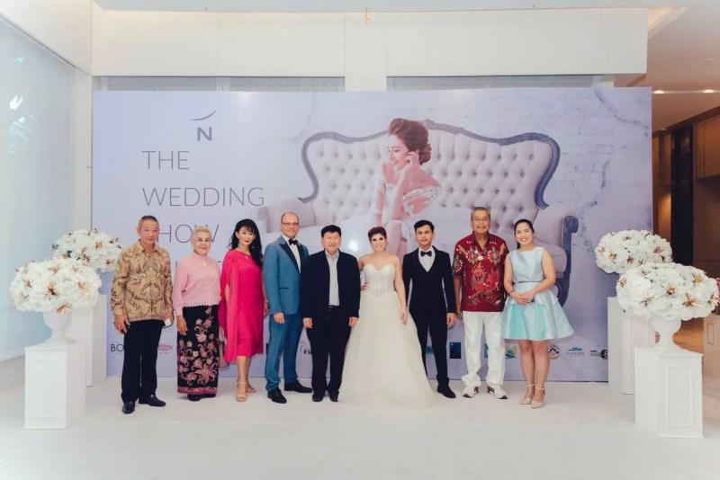 Wedding Show 2019 at Novotel Phuket Phokeethra
